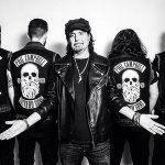Phil Campbell and The Bastard Sons — Into the Dark