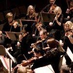 Philharmonia Orchestra — Was führt die Damen hierher? (Dialogue)
