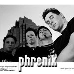 Phrenik feat. Nikki B — Stay Where You Are