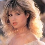 Pia Zadora — When The Rain Begins To Fall
