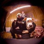 Pra(Killa'Gramm) feat. Энди Картрайт, Эскимос Crew — План Б