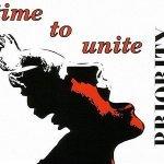 Priority — time to unite (radio edit)