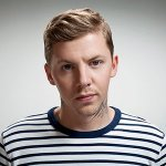 Professor Green feat. Maverick Sabre — Jungle