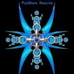 PsyShark — 9 Pills & 5 Blotter