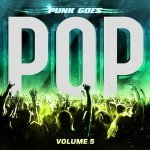 Punk Goes Pop 5 — Mayday Parade - Somebody That You Used To Know