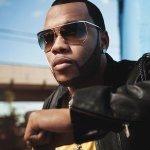 R.J. feat. Flo Rida & Qwote — Last Time