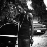 RHYME MINSTER feat. Mavado — KILL AND GET WEH