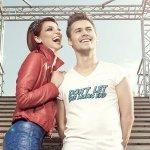 Radio Killer & Caldera, Junior — Beautiful People