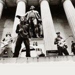 Rage Against The Machine — Take the Power Back
