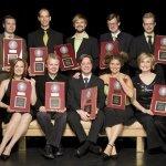 Rajaton With Lahti Symphony Orchestra — Money, Money, Money