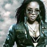 Rasheeda — Yeah (low bass 25Hz)