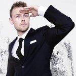 Rasmus Thude — Elsk mig Igen