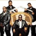 Re-up Gang — Bring It Back
