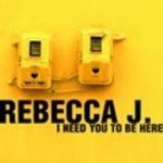 Rebecca J — I Need You to Be Here (Bazzpitchers Remix Edit)
