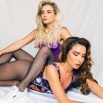 Rebecca & Fiona — Golden Gate
