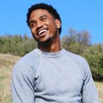 Red Cafe feat. Trey Songz — She Got The Title