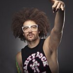 Redfoo — Lights Out