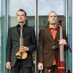 Redlounge Orchestra — Ennophonic