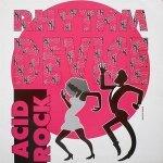 Rhythm Device — Acid rock