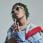 Rich The Kid feat. IamSu — She Wit It