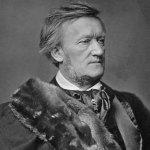 Richard Wagner — Der Augen leuchtendes Paar