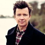 Rick Astley — The Love Has Gone