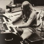 Rick Wakeman — After the Ball