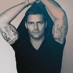 Ricky Martin feat. Natalia Jiménez — Lo Mejor De Mi Vida Eres Tú