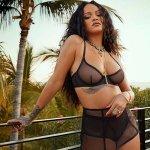 Rihanna & $p — Rockstar 101