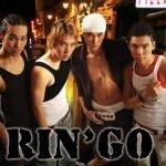 Rin'Go — Толгау