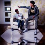 Rizzle Kicks — Mama Do The Hump (Freemasons Club Mix)