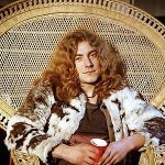 Robert Plant And The Strange Sensation — Another Tribe