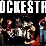Rockestra — Old Yellow Bricks (Arctic Monkeys cover)