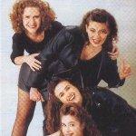 Rockland Ladies — C'mon Everybody