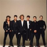 Rogue Traders Vs INXS — One Of My Kind