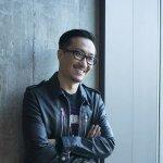 Ronald Cheng — Fei Zhong