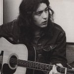 Rory Gallagher & Mike Lane — Eclipse
