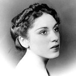Rosalyn Tureck — Suite in A Major, BWV 824: II. Courante
