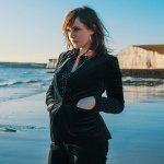 Rose Elinor Dougall — Start/Stop/Synchro