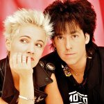 Roxette — Better Off On Her Own