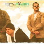Royal Melody — Blinded By The Light