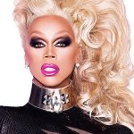 RuPaul feat. Dave Aude — Step It Up