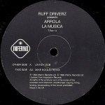 Ruff Driverz presents Arrola — Dreaming