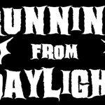 Running From Daylight — Mary Jane