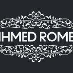 Running Man, Ahmed Romel — Azure (Ahmed Romel Edit)