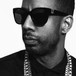 Ryan Leslie feat. Jasmine V — Who Wears The Crown