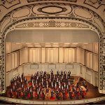 Saint Louis Symphony Orchestra, Leonard Slatkin — Promenade