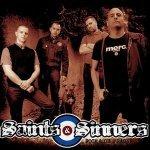 Saints & Sinners — Pushin Too Hard (Guy J Remix)