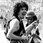 Santana feat. Los Fabulosos Cadillacs — Mal Bicho
