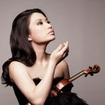 Sarah Chang — Violin Concerto No. 1 in A Minor, Op. 99: IV. Burlesque (Allegro con brio - Presto)